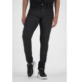 Boragio Jeans 7394 - zwart