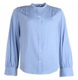 Vince Blouse v5917-12176 blauw