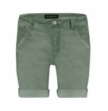Bianco Jeans Korte broek 1118322-siberite groen