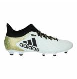 Adidas X 16.3 fg aq4321 wit