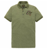 PME Legend T-shirts 127786 groen