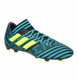 Adidas Nemeziz 17.3 fg s80601 zwart