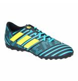 Adidas Nemeziz 17.4 tf s82477 zwart