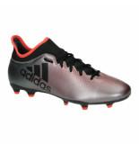 Adidas X 17.3 fg db1402 grijs