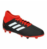 Adidas Predator 18.3 fg j 038797 zwart