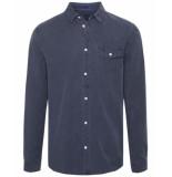 Tommy Hilfiger Overhemd dm0dm06561 blauw