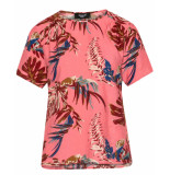 Sisters Point T-shirt evy-ss roze
