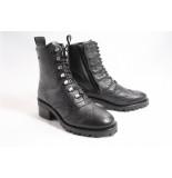 Nubikk Djuna broque 21032300 biker boots zwart