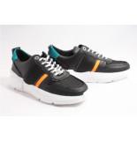 Nubikk Lucy fringe 21027700 sneakers zwart