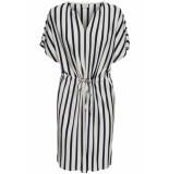 Jacqueline de Yong Jdyalina s s dress jrs 15174790 cloud dancer wit