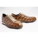 Harris 004 sneakers bruin