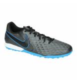 Nike Legend 8 academy tf at6100-004 zwart