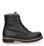 Panama Jack Boots men panama 03 aviator igloo c11 napa grass negro black zwart