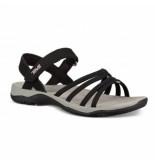 Teva Women elzada sandal web black-schoenmaat 37 (uk 4)