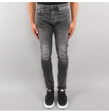 G-Star Nero stretch denim zwart