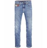 Tommy Hilfiger Jeans kb0kb04927 blauw
