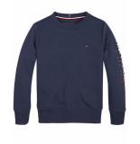Tommy Hilfiger Sweatshirt kb0kb04967 blauw