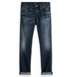 Scotch & Soda Jeans 150961 blauw