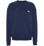Tommy Hilfiger Sweatshirt dw0dw06814 blauw