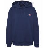 Tommy Hilfiger Sweatshirt dw0dw06815 blauw