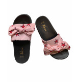 PINNED by K Slippers flipflop rachel roze