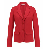 Studio Anneloes Blazer 03343 bright bondend rood
