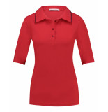 Studio Anneloes Polo 03342 polo buttons rood