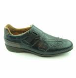 Van Bommel Sneakers grijs