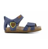 Shoesme Bi9s096-d blauw