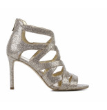 Michael Kors Anna lee sandal goud