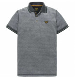 PME Legend – short sleeve polo two tone pique