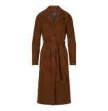 Goosecraft Gc karen trendcoat bruin