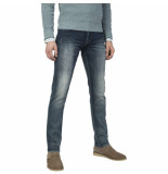 PME Legend Nightflight concrete blue stretch cbs-32 denim