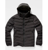 G-Star attacc quilted zwart