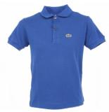 Lacoste Children s/s best polo blauw