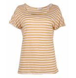 JcSophie T-shirt t2033 thelma geel