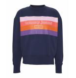 Tommy Hilfiger Sweatshirt dw0dw06777 blauw