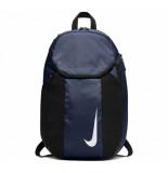 Nike Backpack academy team blauw