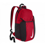 Nike Backpack academy team rood
