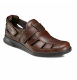 ECCO dichte sandaal