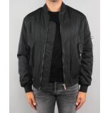 Versace Jean couture uup408 jacket zwart