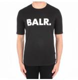 BALR. Brand shirt zwart