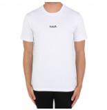 BALR. Black label classic shirt wit