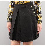 Versace Jeans couture gonne udp812 zwart