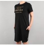 Versace Jeans couture udp900 sb felpa zwart