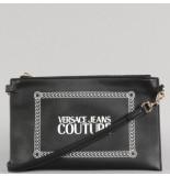 Versace Jeans couture bag dis 2 grana zwart