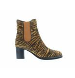 Di Lauro A 1800-2 1940140 cognac zebra bruin