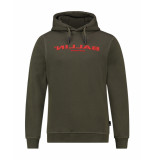 Ballin Amsterdam Sweatshirt 19027304 khaki