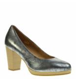 Gosh Pumps high heels grijs