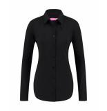 Studio Anneloes Poppy blouse basis zwart